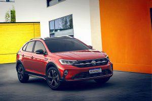 Volkswagen Nivus novi je crossover hit iz Južne Amerike, dogodine stiže i u Europu