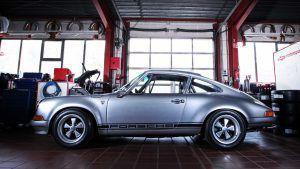 Restaurirani Porsche 911 iz 1985. san je svakog kolekcionara, a sada je postao još atraktivniji! 2