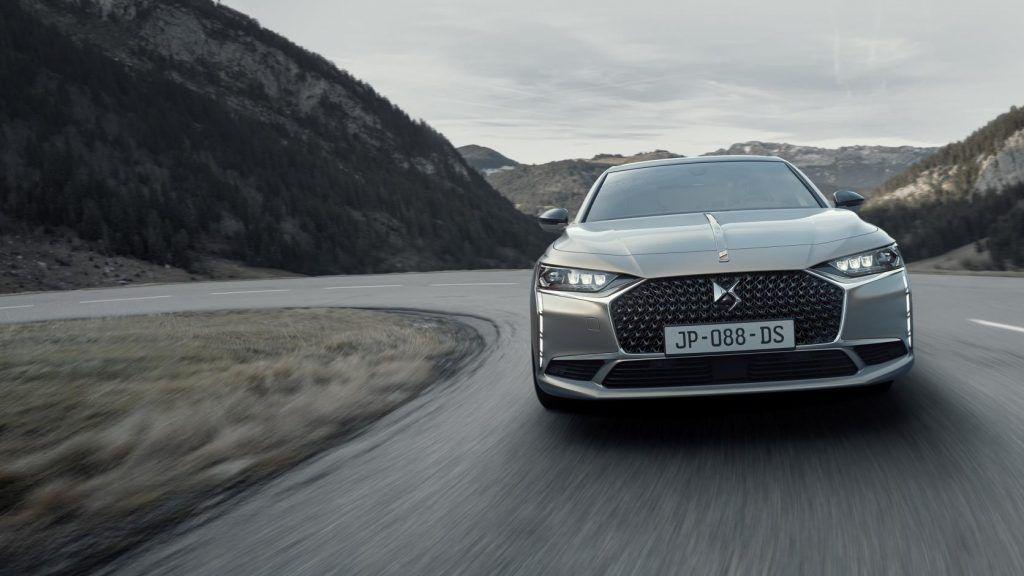 DS 9, definicija elegancije i novi pokušaj Francuza u svijetu premium limuzina 3