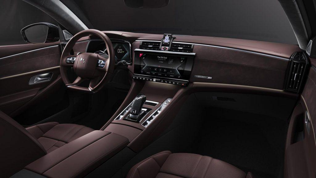DS 9, definicija elegancije i novi pokušaj Francuza u svijetu premium limuzina 2