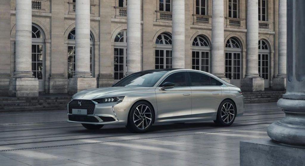 DS 9, definicija elegancije i novi pokušaj Francuza u svijetu premium limuzina