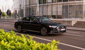 Audi A8 50 TDI quattro Tiptronic, ogledalo uspjeha i autor do sada nepoznatih tehnologija 11