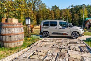 Citroën Berlingo Business M stiže uz 100% odbitak PDV-a, prava prilika za kupnju ovog 'poslovnjaka' 1