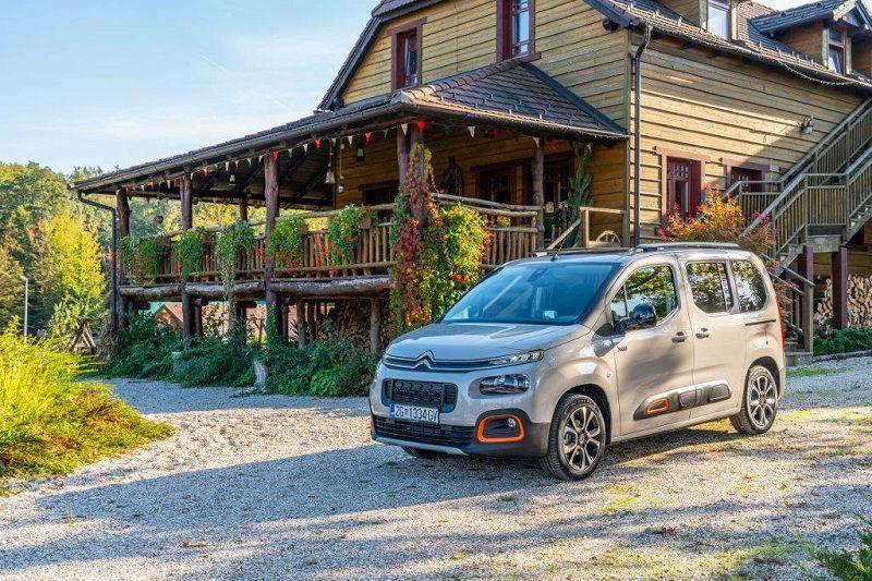 Citroën Berlingo Business M stiže uz 100% odbitak PDV-a, prava prilika za kupnju ovog 'poslovnjaka'