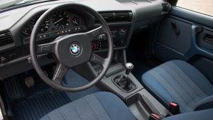 Kultni BMW serije 3 u netipičnoj 325iX izvedbi traži novog vlasnika 2