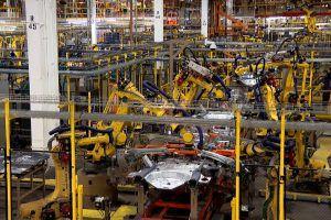 Ford je zbog koronavirusa odlučio produljiti obustavu proizvodnje do svibnja