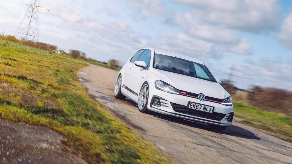 Volkswagen Golf GTI zahvaljujući Mountune ekipi od sad diše s 380 KS
