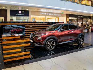 Novi Nissan Juke domaćoj publici već predstavljen, nepoznanica je samo cijena