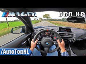 BMW M140i sa 660 KS uvjerljivo nosi titulu najsnažnije serije 1, ovaj tuning nije za svakoga!