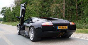 Kultni Lamborghini Murcielago i dalje fascinira,  je li ovaj brzinomjer sigurno dobro pokazuje?