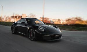 Porsche 911 Carrera S (992) - kultni model dokazao je zašto je tron rezerviran za čuvena tri broja