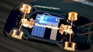 DTM automobili uskoro će imati električnih 1000 KS! 1