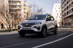 Dacia Spring Electric Driveteam
