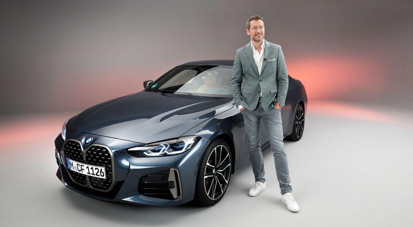 Domagoj Dukec BMW
