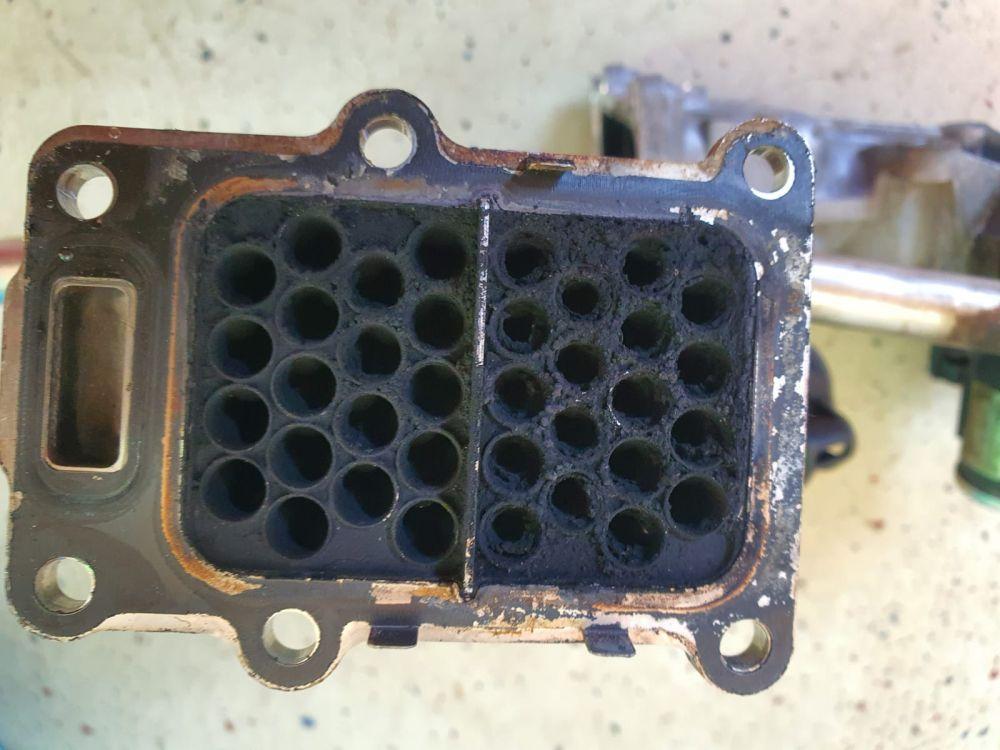 Sve tajne EGR ventila, zašto je važan? 2