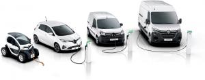 Renault je predstavio novu strategiju za kinesko tržište, u fokusu su električna i laka gospodarska vozila