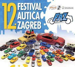 Festival autića Zagreb, 12. po redu FAZ održat će se ove subote!