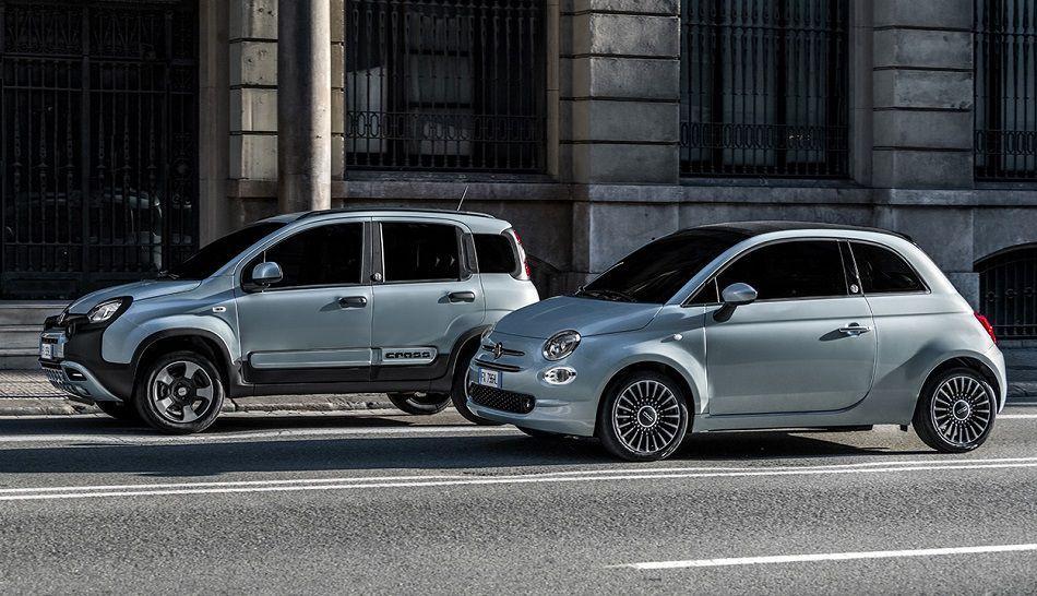 FIAT 500 i Panda Hybrid, elektrifikacija na talijanski način