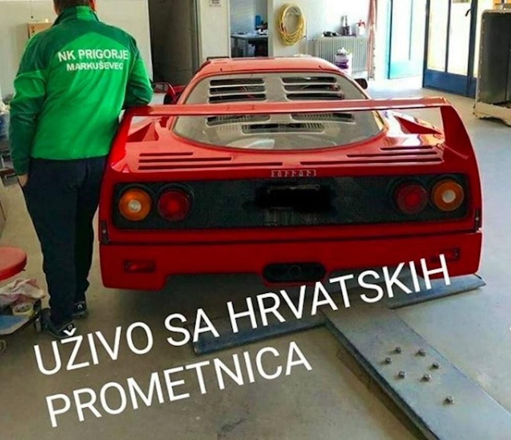 Ferrari F Driveteam