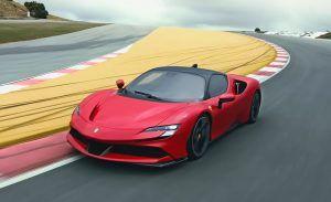 Ferrari SF90 Stradale kasnit će s isporukom zbog koronavirusa
