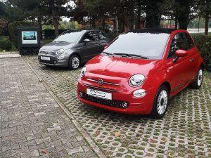 Fiat 500 Hybrid 1.0 GSE i službeno stigao na domaće prometnice, cijena od 99.350 kn!