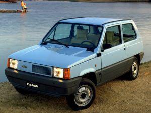 Fiat Panda (1980.-2020.) nakon 40 godina i dalje žari i pali cestama! 1