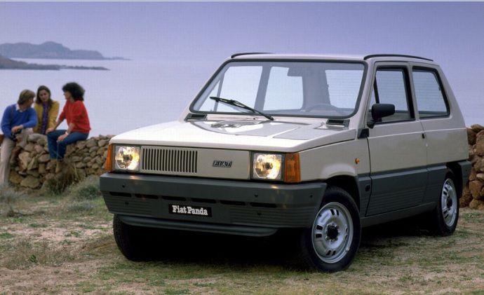 Fiat Panda (1980. - 2020.) nakon 40 godina i dalje sinonim za praktičnost u segmentu 1