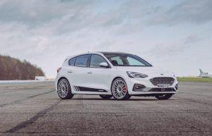 Ford Focus ST uz Mountune tuning paket za još bolje performanse