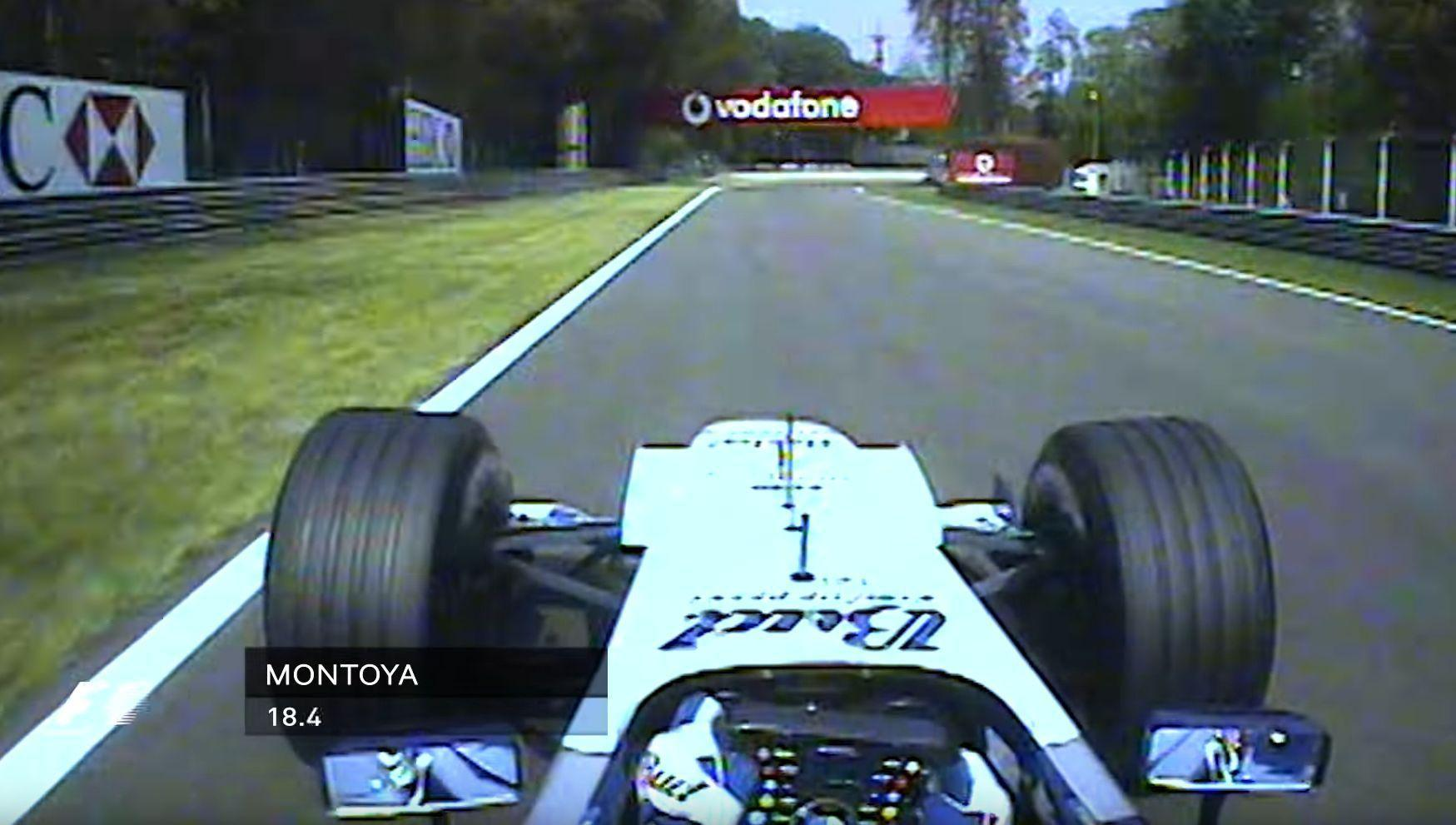 Formula  Montoya
