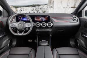 Otkriven novi Mercedes-Benz GLA, od sada u povišenoj formi B-klase osvaja kupce 2