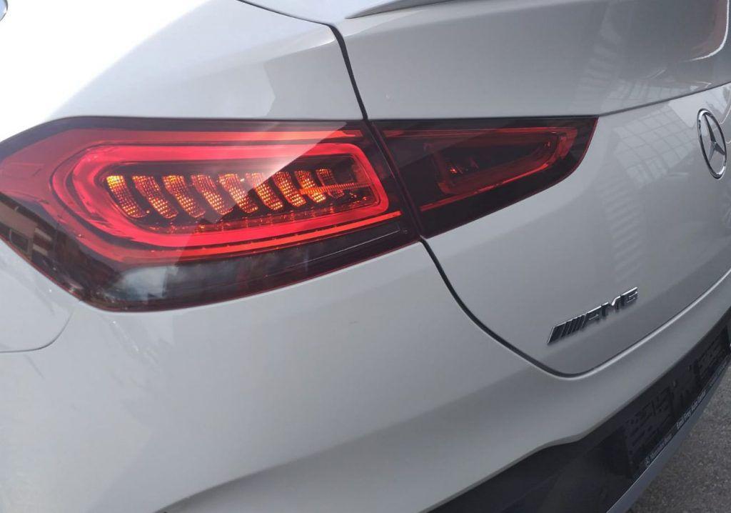 Prvi u Hrvatskoj, Mercedes-AMG GLE 53 Coupe spreman za isporuku! 1