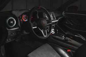 Nissan GT-R50 by Italdesign nova je kolekcionarska poslastica od 720 KS! 3