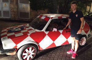 Vratimo Palčiće u Petrovu, uz navijački VW Golf 1 još jednom pokazujemo veliko srce