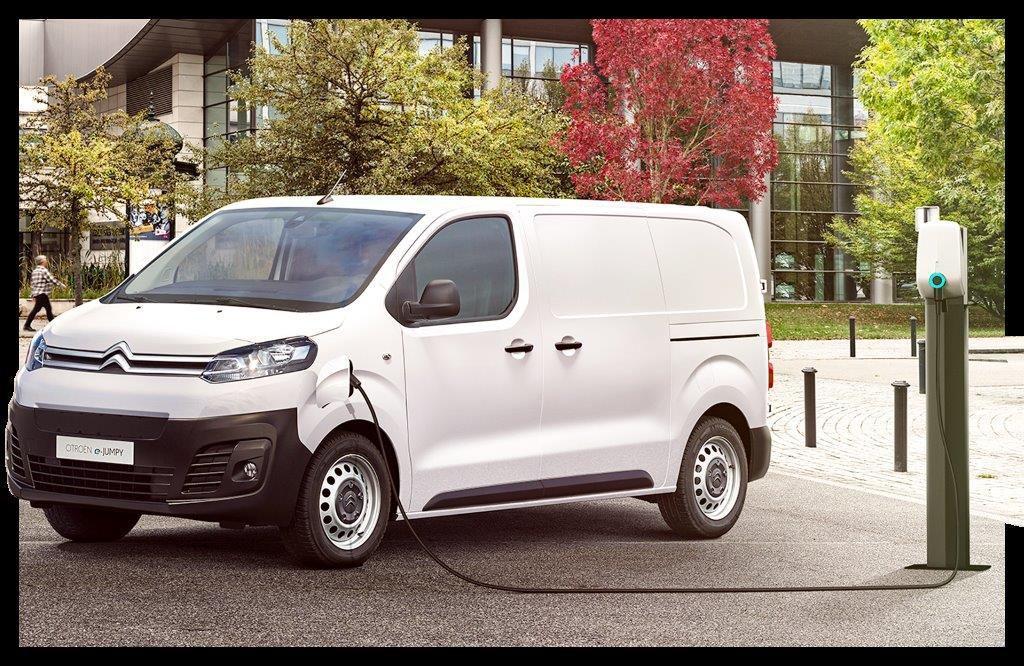 Citroën ë-Jumpy novi je potpuno električni dostavnjak koji u prodaju stiže ovo ljeto, a nudi puno prostora uz doseg od 330 kilometara