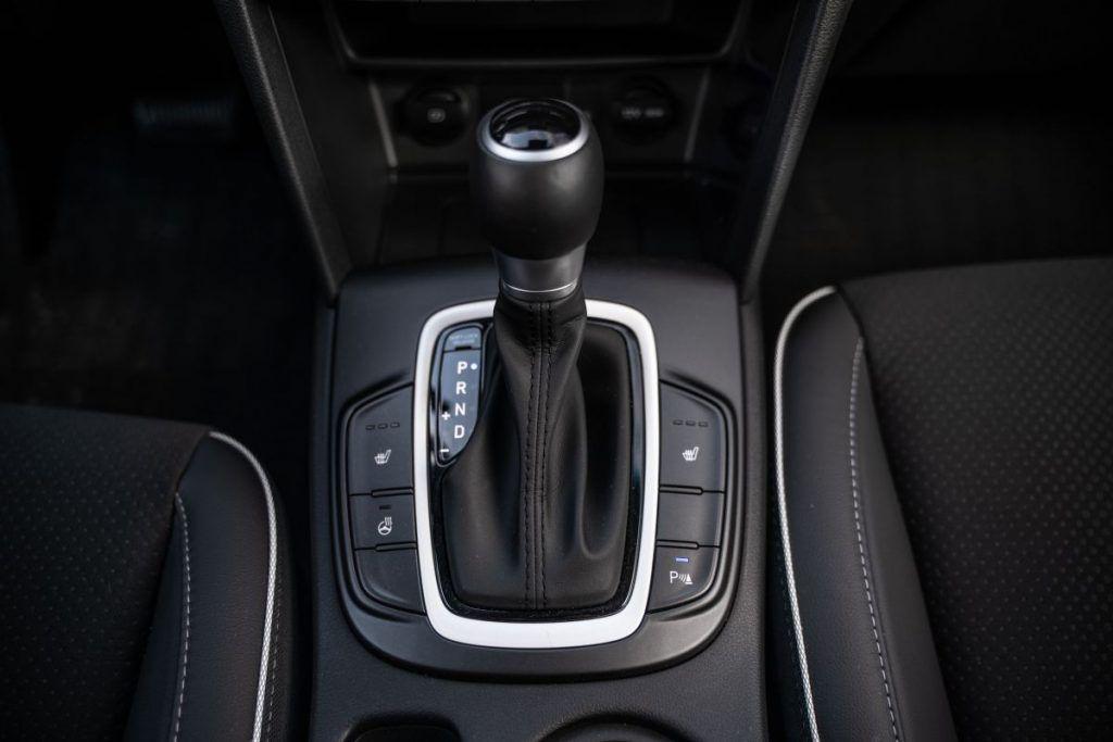 Hyundai Kona 1.6 Gdi HEV 6DCT Premium, korejsko umijeće skladnosti i male potrošnje u atraktivnom pakiranju 5