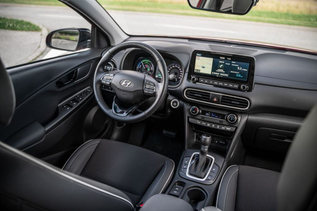 Hyundai Kona 1.6 Gdi HEV 6DCT Premium, korejsko umijeće skladnosti i male potrošnje u atraktivnom pakiranju 6