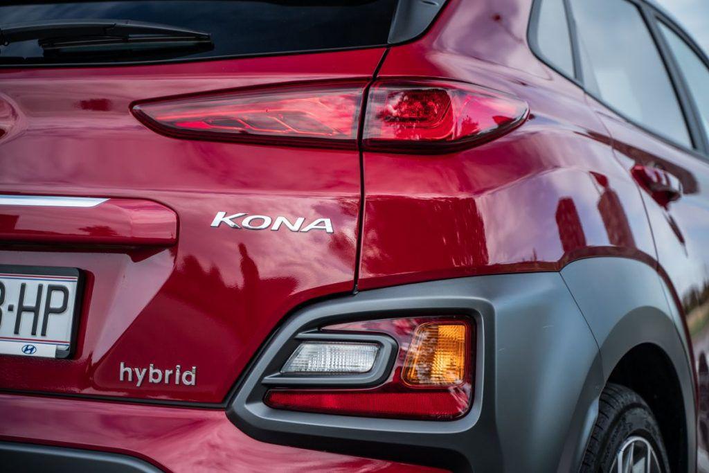 Hyundai Kona 1.6 Gdi HEV 6DCT Premium, korejsko umijeće skladnosti i male potrošnje u atraktivnom pakiranju 4