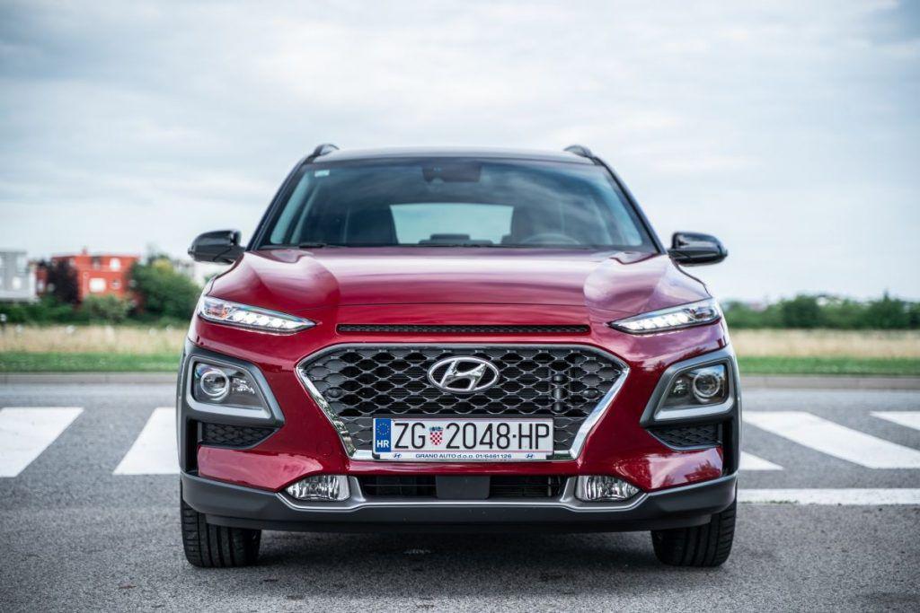 Hyundai Kona 1.6 Gdi HEV 6DCT Premium, korejsko umijeće skladnosti i male potrošnje u atraktivnom pakiranju 1