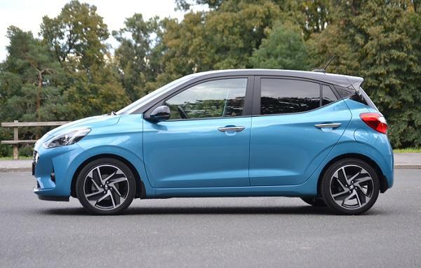 Hyundai i10 1.2 MPi Premium, A-segment ima novog malog vladara klase? 2
