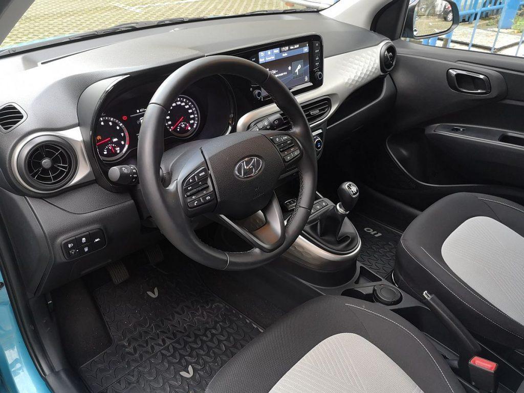 Hyundai i10 1.2 MPi Premium, A-segment ima novog malog vladara klase? 4