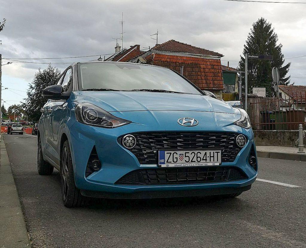 Hyundai i10 1.2 MPi Premium, A-segment ima novog malog vladara klase?