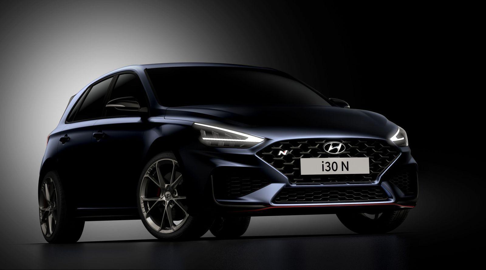 Hyundai i N