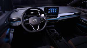 Volkswagen ID.4 otkrio izgled unutrašnjosti i formulu uspjeha