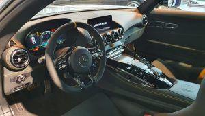 Mercedes-AMG GT R PRO u Zagrebu čeka novog vlasnika, uz 585 KS i fantastičnu boju plijeni poglede apsolutno svih! 2