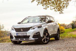 Peugeot nudi posebnu prodajnu akciju za modele 308, 3008, 508 i 5008!