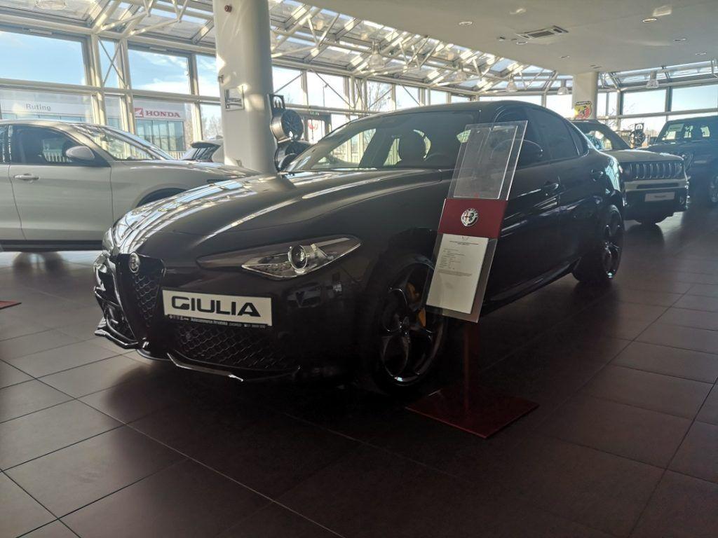 Dobar 'facelift', Alfa Romeo Giulia i službeno u Hrvatskoj 4