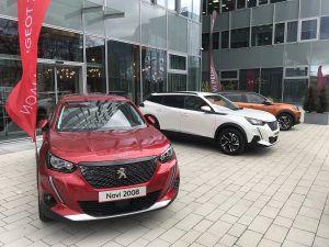 Stigao je novi Peugeot 2008, luksuzniji, veći i moderniji nego prije!