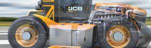 JCB oborio svjetski rekord, ovo je najbrži traktor na svijetu! 3