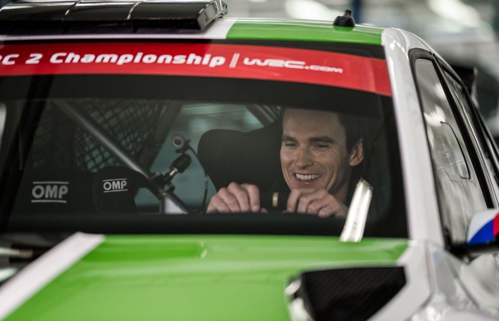 Jan Kopecký, rally majstor otkriva kako postati još bolji vozač tijekom zime 2