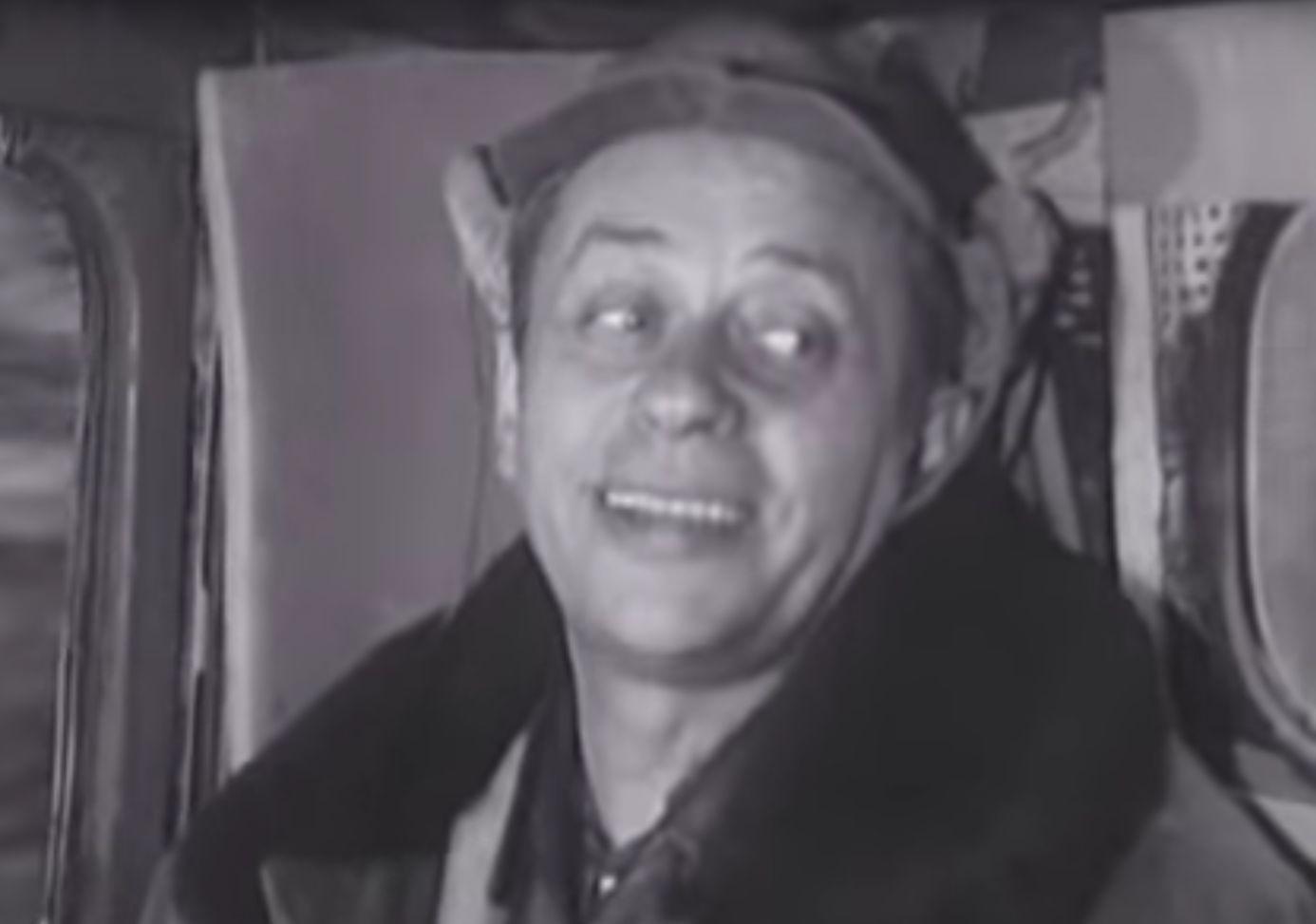 Miodrag Petrović Čkalja, na današnji dan rođen je najpoznatiji pomoćni vozač na ovim prostorima i šire